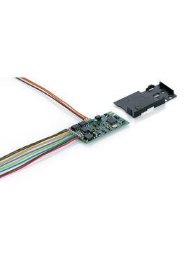 Marklin 60906 / Locdecoder voor veldspoelmotoren