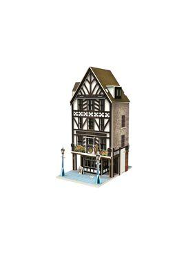 Marklin 72781 / 3D gebouwenpuzzel