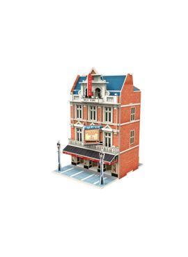 Marklin 72782 / 3D gebouwenpuzzel