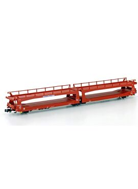 MF TRAIN 33271 / Cobelfret autotransporter
