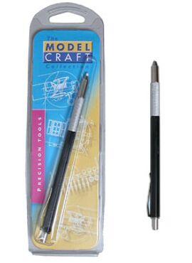 MODELCRAFT 660075 / glasfiber penseel 2 mm