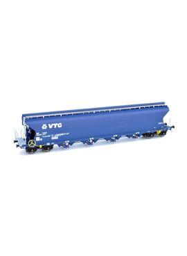 NME 505694 / Graanwagen 130m³ Tagnpps VTG voor Marklin met sluitlicht