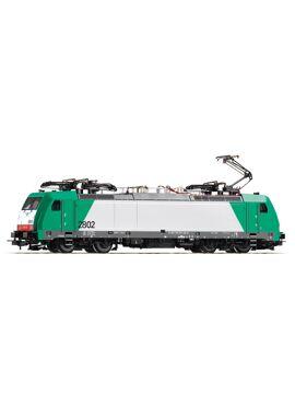 PIKO59858 / E-loc BR 186 2802 'Alpha Trains'