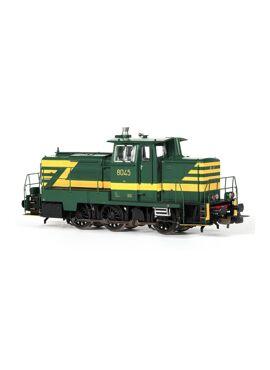PIKO 97789 / NMBS 8045 digitaal met sound (2-rail)