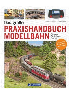 Praxishandbuch Modellbahn