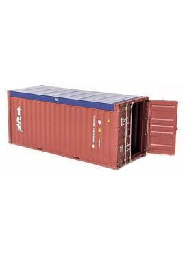 PT trains 820508.1 / 20' Open Top Container TEX (TEXU1050031)
