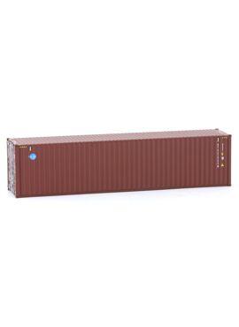 PT trains 840002.1 / 40' HC container BLUE SKY (BSIU9743540)
