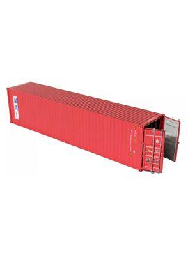 PT trains 840005 / 40' HC container NAI (NAIU8001393)