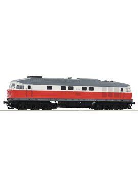 R52505 / BR232 DB met loksound -- VEDES --