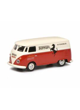 SCHUCO 452628800 / VW T1 van de Ferrari)garage te Brussel