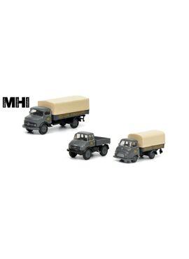 MHI DB set