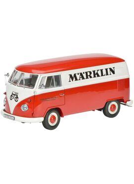 SCHUCO 450027700 / Volkswagen T1 Transporter ' Marklin'