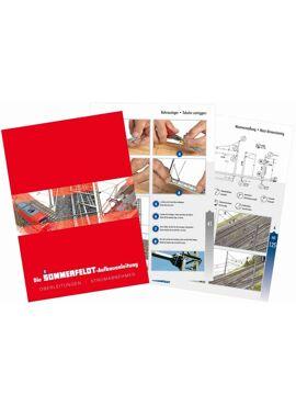 Sommerfeldt 002 / Handleiding met onderdelenlijst