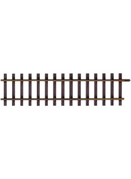 Tillig 85139 / Verstelbaar recht spoor 114 mm