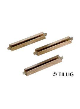 Tillig 85501 / Raillassen 25 stuks
