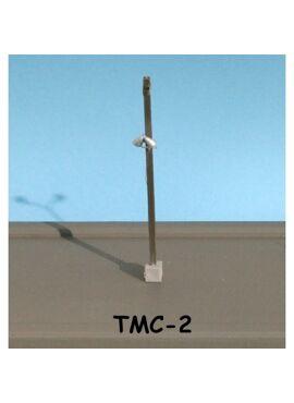 TN002 / NMBS Perronverlichting te bevestigen tegen muur of bovenleidingmast
