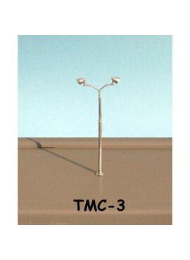 TN003 / HO - NMBS - Perronverlichting type Hasselt