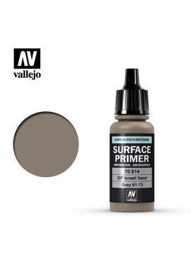 VAL70613 / Surface Primer Desert Tan - 17ml