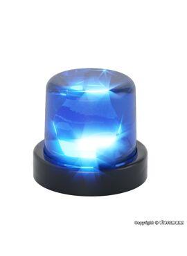 Viessmann 3571 / blauw zwaailicht met LED