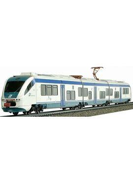 Vitrains 1001 / Treno ME Minuetto