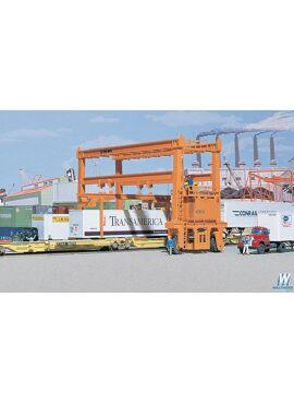 WAL933-3122 Containerkraan