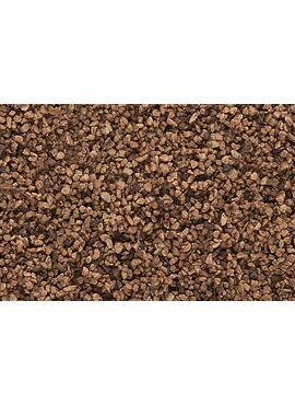 WB72 / ballast bruin / fijn