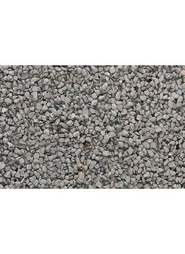 WB75 /  ballast grijs fijn