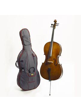 STENTOR Cello 1/4 Student II Set