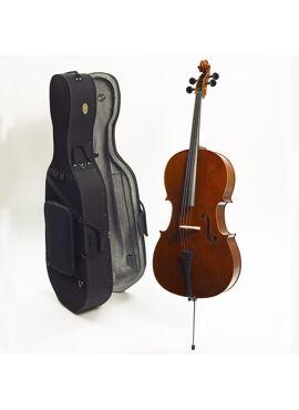 STENTOR Cello 4/4 Conservatoire Set