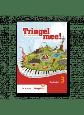 Tringel mee! 3 - leerwerkschrift