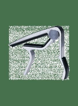 Dunlop Capodaster Trigger Klassiek Nickel
