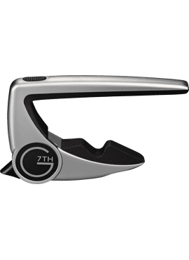 G7th Performance 2 Classic - zilver
