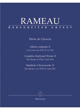 Sämtliche Clavierwerke, Band II