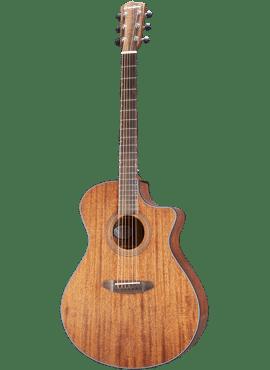BREEDLOVE Organic Wildwood Concerto Natural
