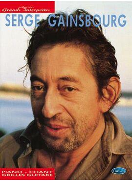 Serge Gainsbourg: Collection Grands Interprètes