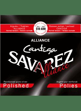 Savarez Alliance-Cantiga