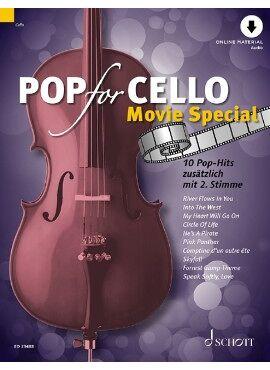 Pop for Cello MOVIE SPECIAL