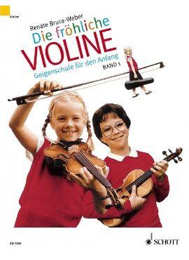Die frölhiche Violine Band 1
