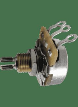 Ernie Ball Potentiometer 500k split