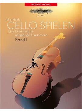 Cello Spielen 1