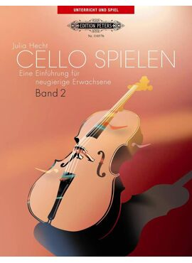 Cello Spielen 2