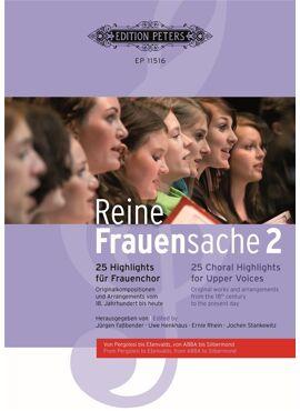 REINE FRAUENSACHE 2