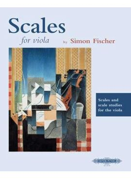 Scales for Viola