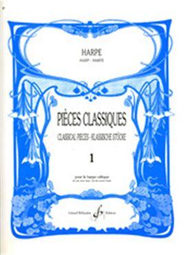 PIECES CLASSIQUES 1