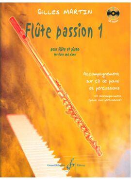 FLUTE PASSION VOLUME 1