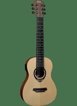 Lâg Tiki 150 Mini guitar