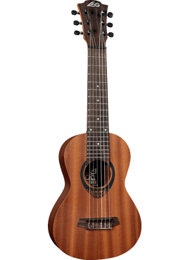 Lâg Tiki 8 Baby guitar