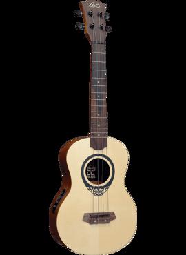 Lâg Tiki Uku 150 Tenor acoustic electric