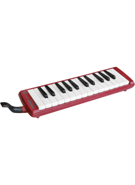 HOHNER Melodica Student 26 Rood