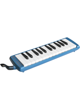 HOHNER Melodica Student 26 Blauw